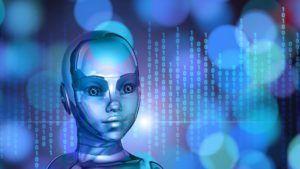 ¿»Los» robots tienen género? Robótica y Feminismo