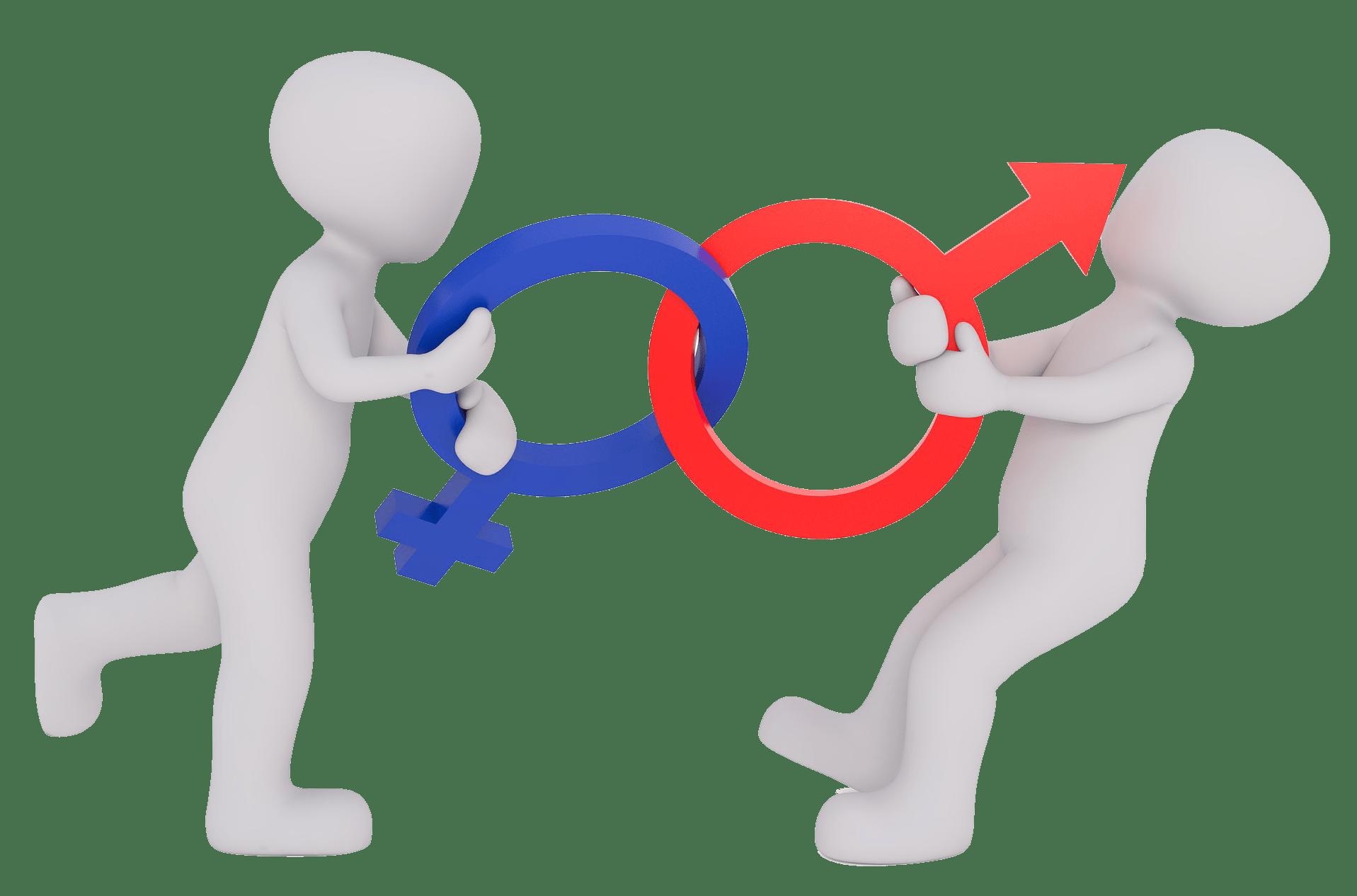 ¿Ruptura de pareja y feminismo? Segunda parte