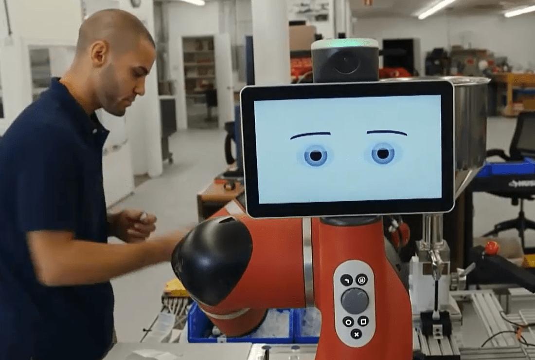 ¿Trabajando con IA?