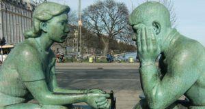 ¿Ruptura de pareja y feminismo? Tercera parte
