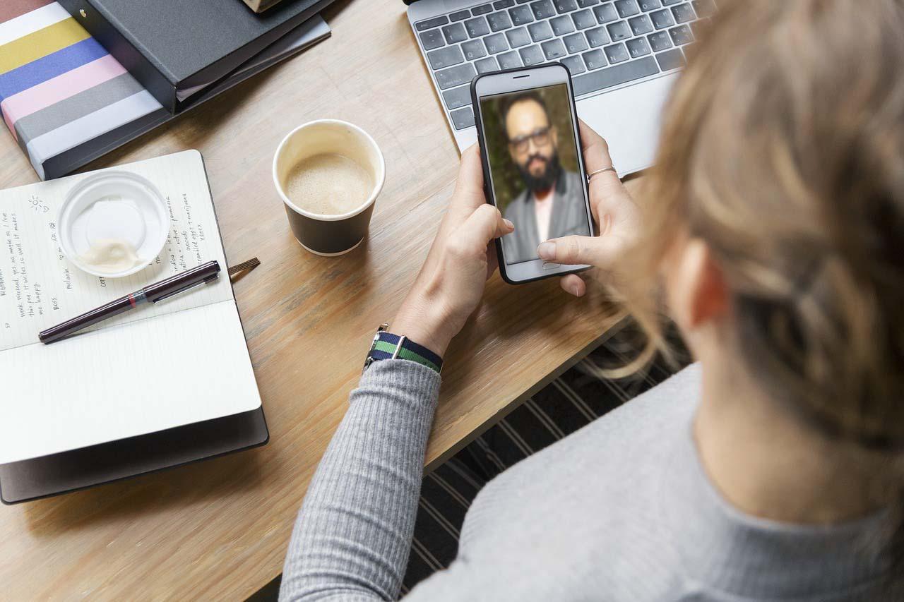 ¿Conoces las ventajas de la consulta psicológica online?
